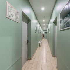 Хостел Маяковский Кровать в общем номере с двухъярусной кроватью фото 5