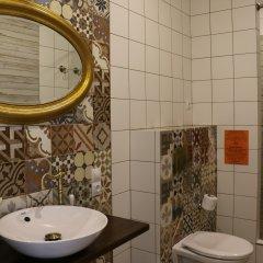 Отель Меблированные комнаты ReMarka on 6th Sovetskaya Улучшенный номер фото 4
