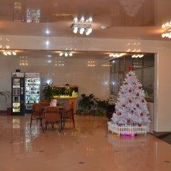 Гостиница Турист интерьер отеля фото 2