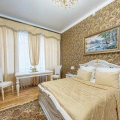 Гостиница La Scala Gogolevskiy 3* Номер Делюкс с разными типами кроватей