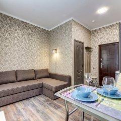 Апартаменты Come Fort Shkapina Улучшенный номер с разными типами кроватей фото 10