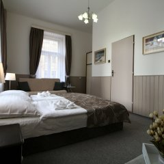 Отель Anette 3* Стандартный номер с различными типами кроватей фото 3