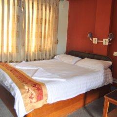 Отель Tayoma Непал, Катманду - отзывы, цены и фото номеров - забронировать отель Tayoma онлайн комната для гостей фото 2