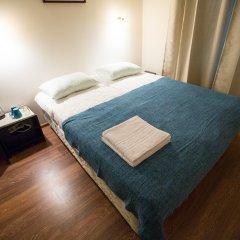 Мини-отель Караванная 5 Улучшенный номер с разными типами кроватей фото 3