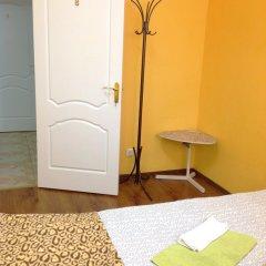 Гостиница Вернисаж Номер Эконом с разными типами кроватей (общая ванная комната) фото 27
