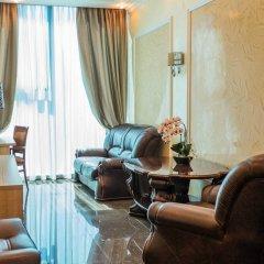 Гостиница Донская роща комната для гостей фото 5