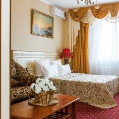 Гостиница Гранд Уют 4* 1-я категория Номер Стандарт разные типы кроватей фото 10