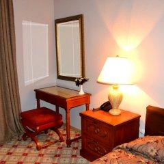 Boutique Hotel Casa Bella 4* Стандартный номер с различными типами кроватей фото 18
