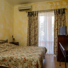 Гостиница Alean Family Resort & SPA Riviera 4* Стандартный номер с двуспальной кроватью фото 3