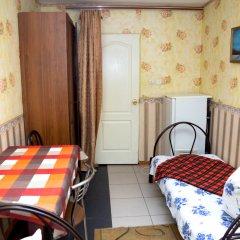 Гостиница Anna Guest House Стандартный номер с разными типами кроватей