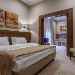 Гостиница Riverside 4* Люкс с различными типами кроватей фото 4