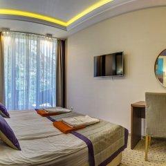 Гостиница ГК Новый Свет Люкс с различными типами кроватей фото 6