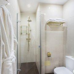 Гостиница Империя ванная фото 2