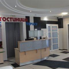 Гостиница Бизнес Турист в Барнауле отзывы, цены и фото номеров - забронировать гостиницу Бизнес Турист онлайн Барнаул фото 2