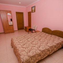 Гостевой Дом Светлана Кровать в общем номере с двухъярусной кроватью фото 7