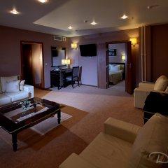 Дизайн Отель 3* Апартаменты с различными типами кроватей