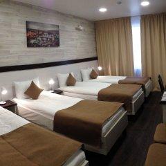 Гостиница Сити Фокс в Барнауле отзывы, цены и фото номеров - забронировать гостиницу Сити Фокс онлайн Барнаул комната для гостей фото 2