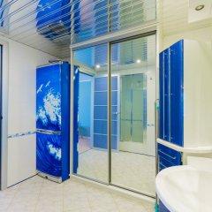 Гостиница Белый Грифон Стандартный номер с различными типами кроватей фото 14