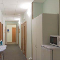 Мини-Отель Агиос на Курской 3* Улучшенный номер с различными типами кроватей фото 9