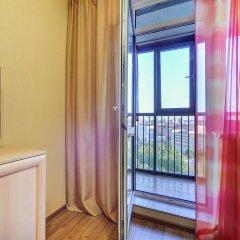 Гостиница на Дунайском 23 в Санкт-Петербурге отзывы, цены и фото номеров - забронировать гостиницу на Дунайском 23 онлайн Санкт-Петербург комната для гостей фото 3
