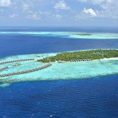 Отель Ayada Maldives пляж фото 4