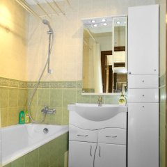 Апартаменты Filevsky Park ванная фото 2
