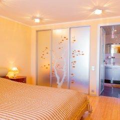 Гостиница Белый Грифон Апартаменты с различными типами кроватей фото 2