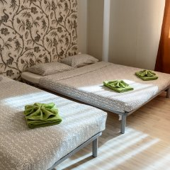 Гостевой Дом Аэропоинт Шереметьево 3* Стандартный номер с различными типами кроватей фото 4