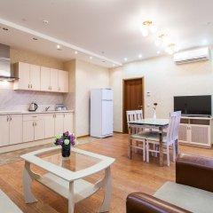 Апарт-отель Ханой-Москва 4* Стандартный номер с 2 отдельными кроватями фото 4