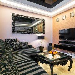 Апартаменты Cozy Moscow комната для гостей фото 4