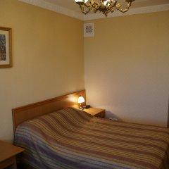 Гостиница Даниловская 4* Стандартный номер разные типы кроватей фото 3