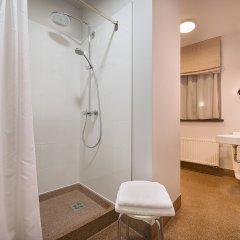 Отель Design Neruda 4* Улучшенный номер с различными типами кроватей фото 10