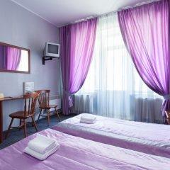 Гостиница Александер Платц 3* Стандартный номер разные типы кроватей фото 2