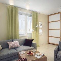 Апартаменты Миндаль Апартаменты с разными типами кроватей фото 16