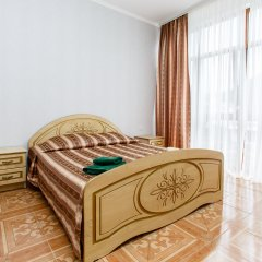 Гостиница Versal 2 Guest House Люкс с различными типами кроватей фото 7