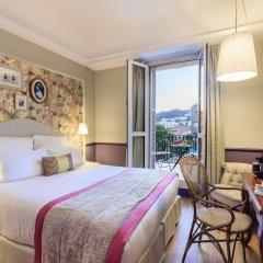 Отель Villa Otero комната для гостей фото 6