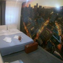 Мини-Отель Фонтанка 58 Стандартный номер разные типы кроватей фото 10