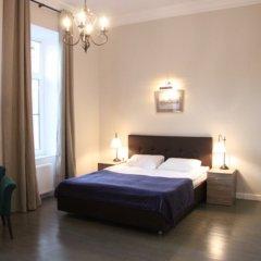 Гостиница Фортеция Питер 3* Апартаменты Комфорт с различными типами кроватей