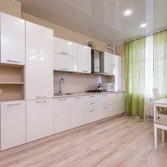 Апартаменты на Баумана Студия с различными типами кроватей