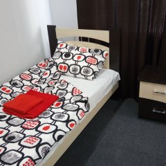 Хостел Like Home Номер с общей ванной комнатой с различными типами кроватей (общая ванная комната)