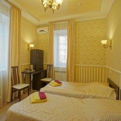 Гостиница JOY Номер Эконом разные типы кроватей (общая ванная комната)
