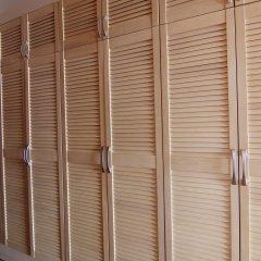 Гостиница Вилла Никита Апартаменты с разными типами кроватей фото 8