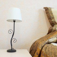 Гостиница Императрица Номер Делюкс с разными типами кроватей фото 24