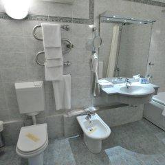 Гостиница Даниловская 4* Полулюкс двуспальная кровать фото 10