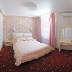 Гостиница Вилла Никита Апартаменты с разными типами кроватей