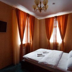 Гостиница Pano Castro комната для гостей