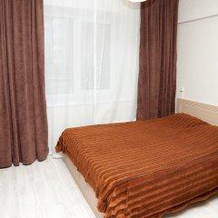 Гостиница Avrora Centr Guest House Стандартный семейный номер с двуспальной кроватью фото 6