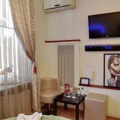 Гостиница на Ольховке Люкс с разными типами кроватей фото 10