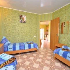 Гостевой Дом Золотая Рыбка Стандартный номер с различными типами кроватей фото 32