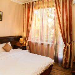 Гостиница Касабланка 3* Полулюкс с различными типами кроватей